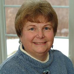 Nancy Gnecco